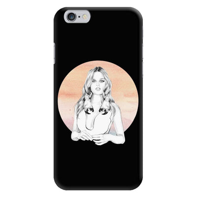 Cancer By Will Ev Slim Case For Iphone 6
