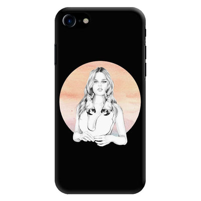 Cancer By Will Ev Slim Case For Iphone 7