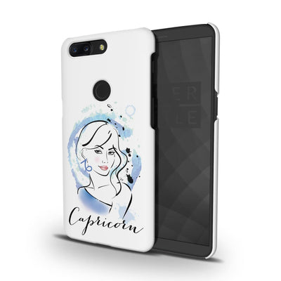 Capricorn By Martina Pavlova Slim Case And Cover For Oneplus 5T