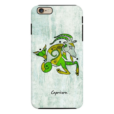 Capricorn By Roly Orihuela Slim Case For Iphone 6 Plus