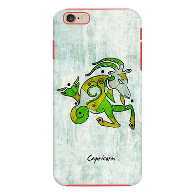 Capricorn By Roly Orihuela Slim Case For Iphone 6S Plus