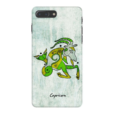 Capricorn By Roly Orihuela Slim Case For Iphone 7 Plus