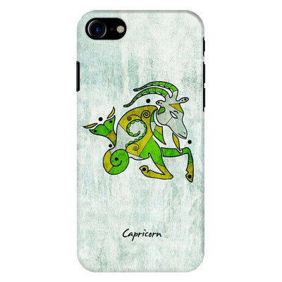Capricorn by Roly Orihuela Slim Case For iPhone 8