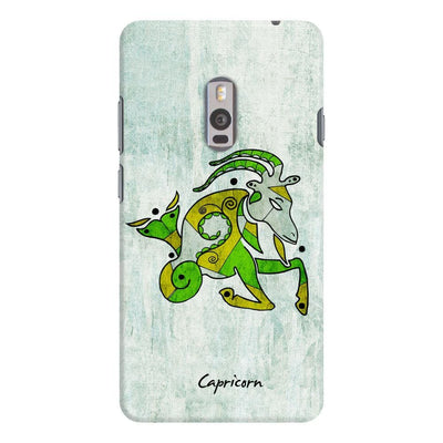 Capricorn By Roly Orihuela Slim Case For Oneplus Two