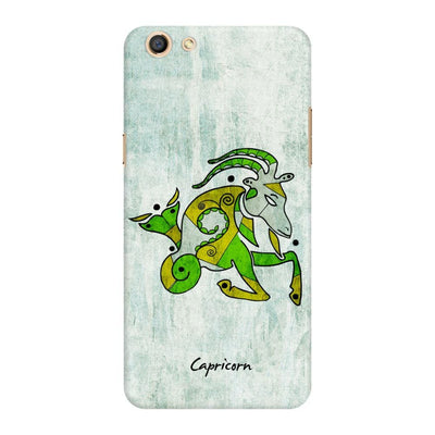 Capricorn By Roly Orihuela Slim Case For Oppo F3