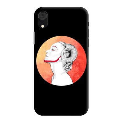 Capricorn by Will Ev Slim Case And Cover For iPhone XR