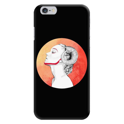 Capricorn By Will Ev Slim Case For Iphone 6