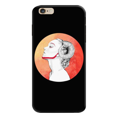 Capricorn By Will Ev Slim Case For Iphone 6 Plus