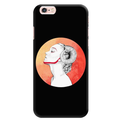 Capricorn By Will Ev Slim Case For Iphone 6S