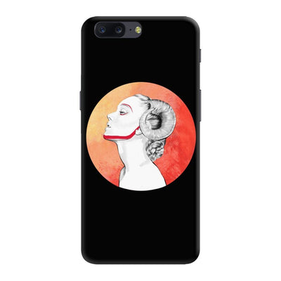 Capricorn By Will Ev Slim Case For Oneplus Five