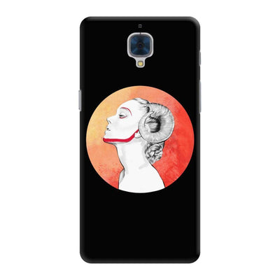 Capricorn By Will Ev Slim Case For Oneplus Three