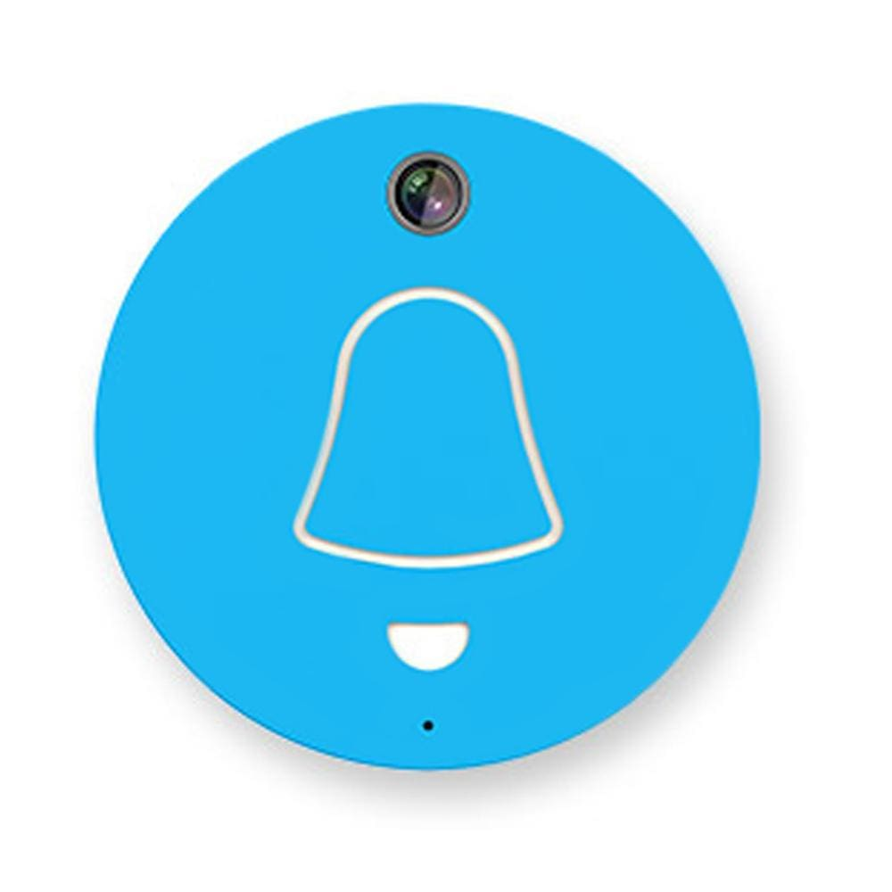 CleverDog Door Bell System - app-based visitor recognition and access control