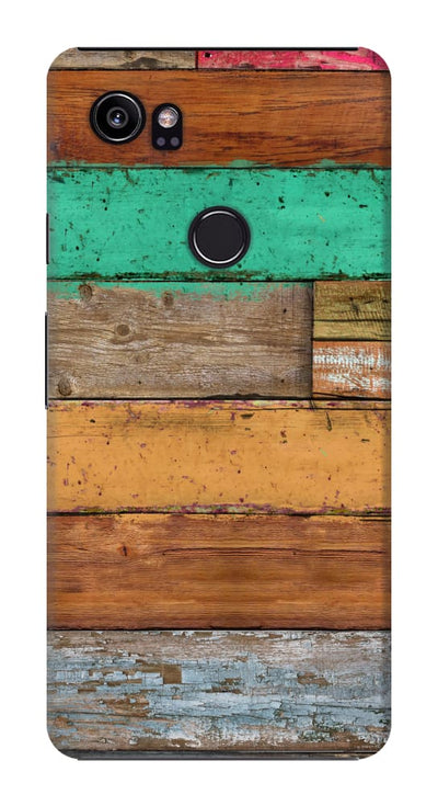 Country Pop Slim Case And Cover For Pixel 2 Xl