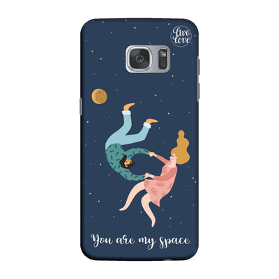For Love That Makes You Float Slim Case And Cover Galaxy S7