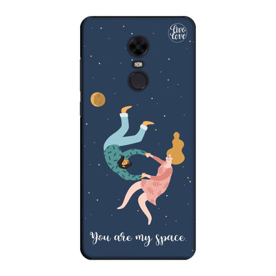 For Love That Makes You Float Slim Case And Cover Redmi Note 5