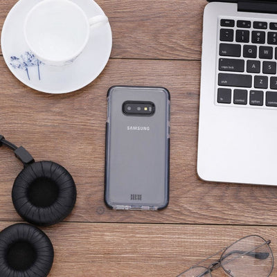 Galaxy S10e Impact Cases And Covers-Black