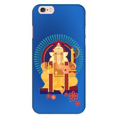 GANPATI-THE ONE WHO IS BELOVED Slim Case And Cover For IPHONE 6S