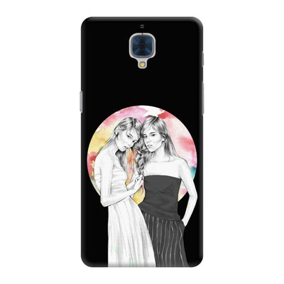 Gemini By Will Ev Slim Case For Oneplus Three
