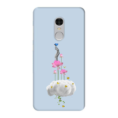 Keep Dreaming Slim Case For Redmi Note 4