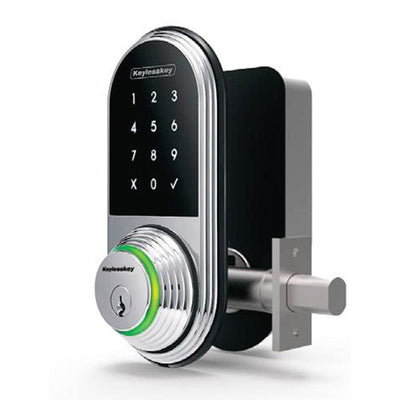 KL-100S - RFID and Bluetooth enabled smart lock