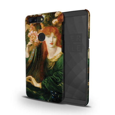 La Ghirlandata Oil On Canvas 1873 Slim Case And Cover For Oneplus 5T