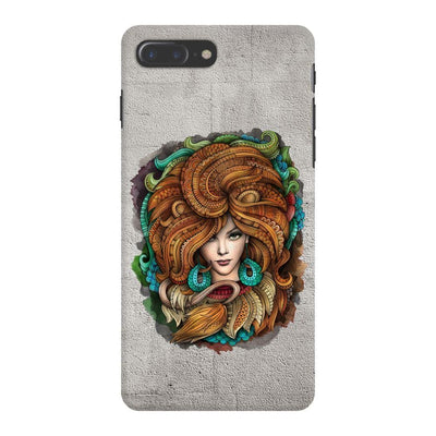 Leo By Olka Kostenko Slim Case For Iphone 7 Plus
