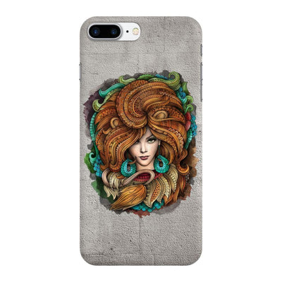 Leo by Olka Kostenko Slim Case For iPhone 8 Plus