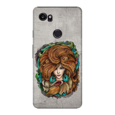 Leo By Olka Kostenko Slim Case For Pixel 2 Xl
