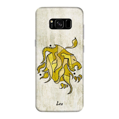 Leo By Roly Orihuela Slim Case For Galaxy S8 Plus