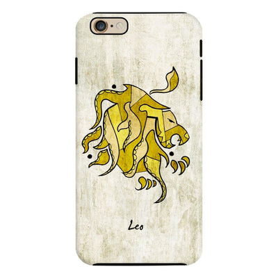Leo by Roly Orihuela Slim Case For iPhone 6