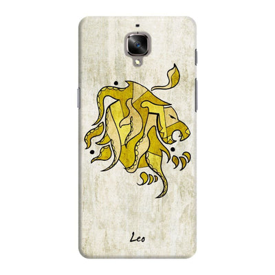 Leo By Roly Orihuela Slim Case For Oneplus 3T