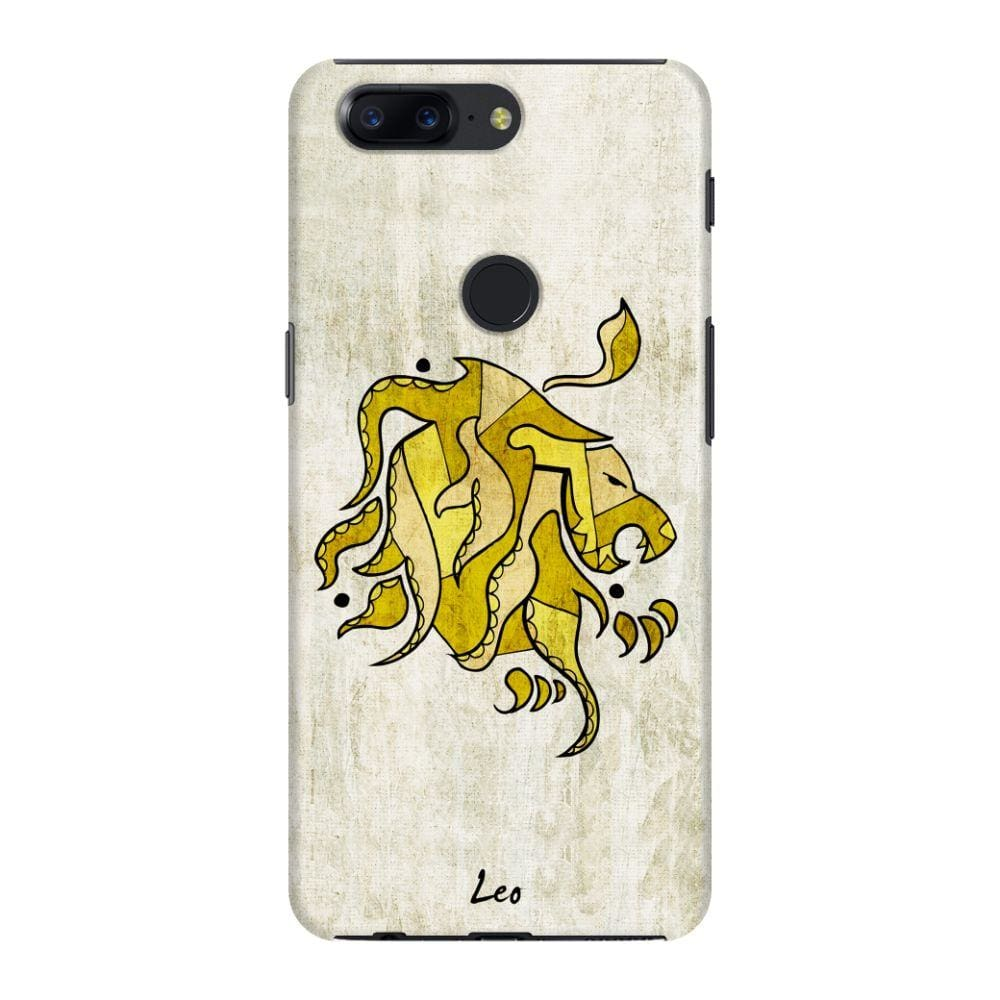 Leo by Roly Orihuela Slim Case For OnePlus 5T