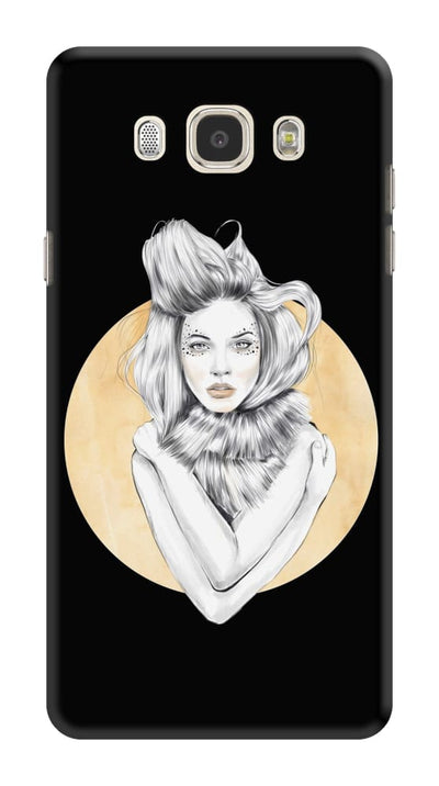 Leo by Will Ev Slim Case For Galaxy J7 (2016)