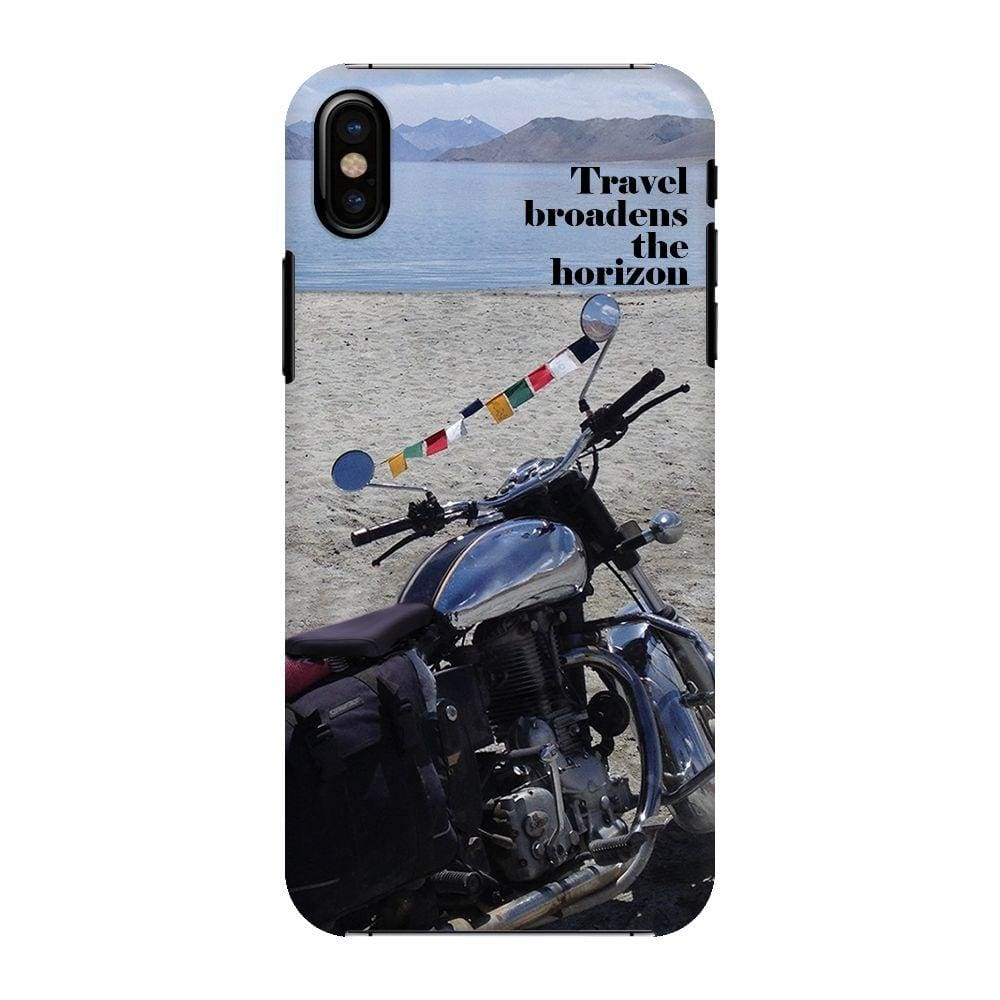 Let��������s Explore Slim Case And Cover For iPhone X