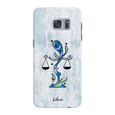 Libra By Roly Orihuela Slim Case For Galaxy S7 Edge