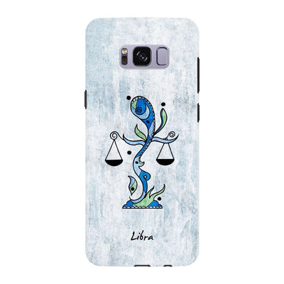 Libra By Roly Orihuela Slim Case For Galaxy S8
