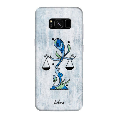 Libra By Roly Orihuela Slim Case For Galaxy S8 Plus