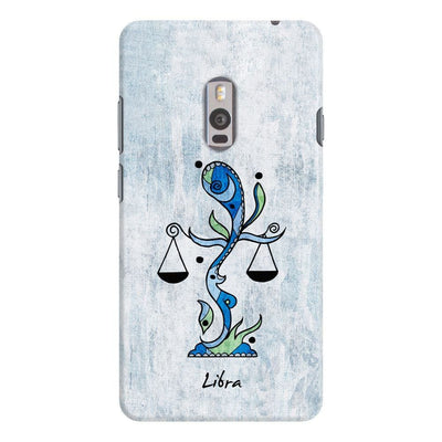 Libra By Roly Orihuela Slim Case For Oneplus Two