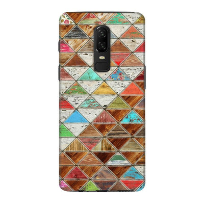 Love Pattern Slim Case And Cover For Oneplus 5T