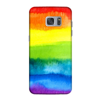 Love Without Barriers Slim Case And Cover For Galaxy S7