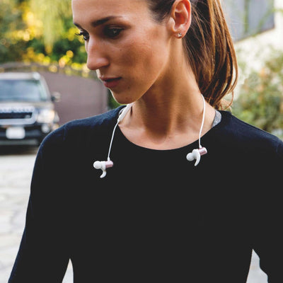 LSTN Bolt - Wireless earbuds for an active lifestyle