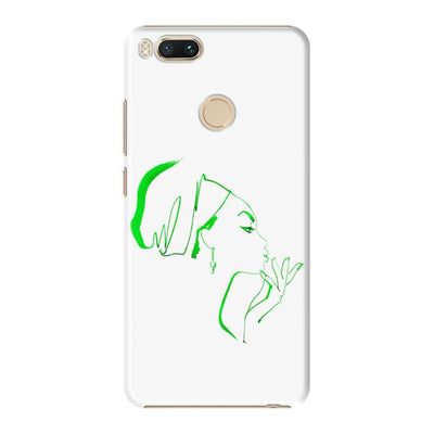 Malee Beauty Slim Case For Redmi Mi A1