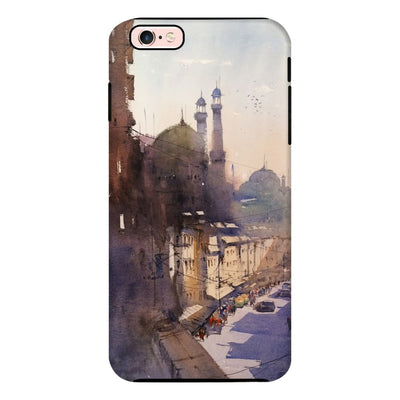 MOSQUES OF KOLKATA Slim Case And Cover For IPHONE 6S PLUS