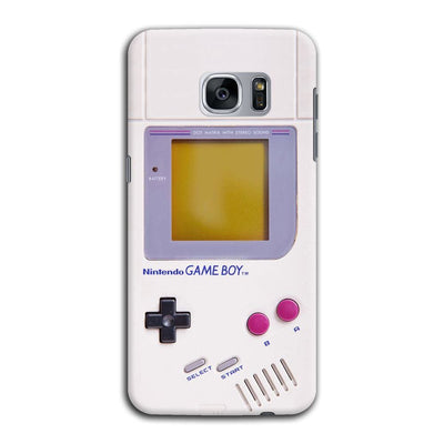 Nintendo Game Boy Slim Case And Cover For Galaxy S7