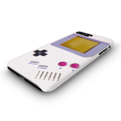 Nintendo Game Boy Slim Case And Cover For Iphone 7 Plus