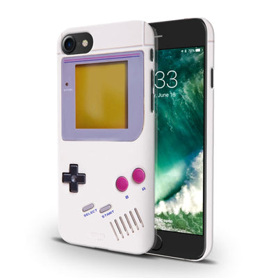 Nintendo Game Boy Slim Case And Cover For Iphone 8