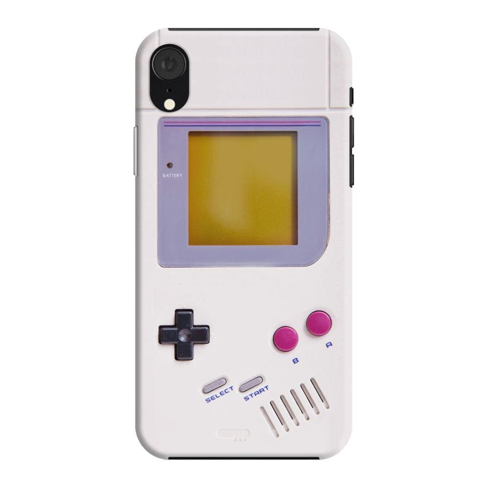 Nintendo Game Boy Slim Case And Cover For iPhone XR