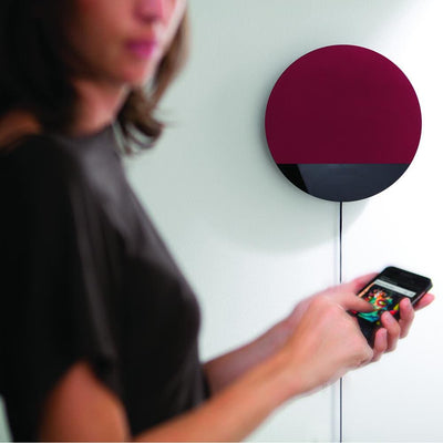OSound - wall mounted gesture controlled
