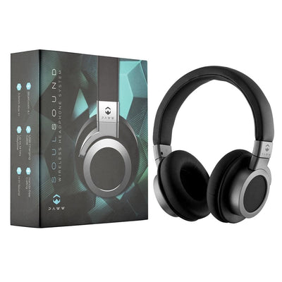 Paww SoulSound - Wireless Headphones