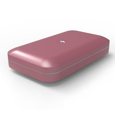 Phonesoap 3.0 - UV Light Sanitizer and Charger - Orchid